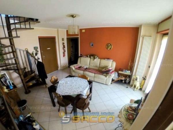 Appartamento in vendita a Nichelino, 160 mq - Foto 13