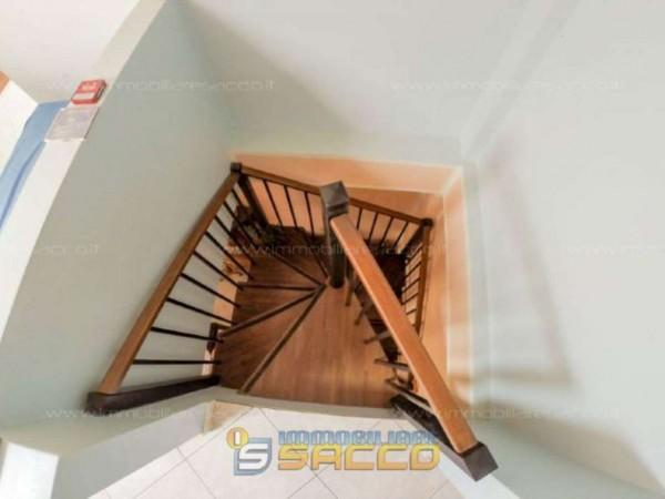 Appartamento in vendita a Nichelino, 160 mq - Foto 10