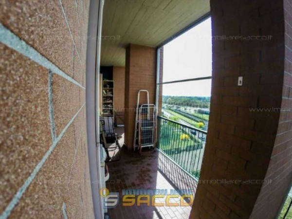 Appartamento in vendita a Nichelino, 160 mq - Foto 15