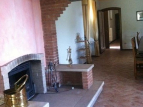 Rustico/Casale in vendita a Puegnago sul Garda, 420 mq - Foto 5
