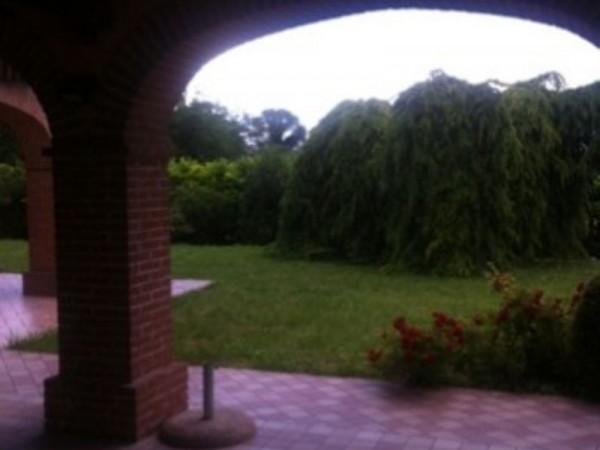 Rustico/Casale in vendita a Puegnago sul Garda, 420 mq - Foto 9