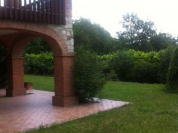 Rustico/Casale in vendita a Puegnago sul Garda, 420 mq - Foto 8