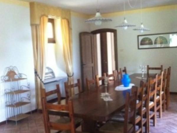 Rustico/Casale in vendita a Puegnago sul Garda, 420 mq - Foto 4