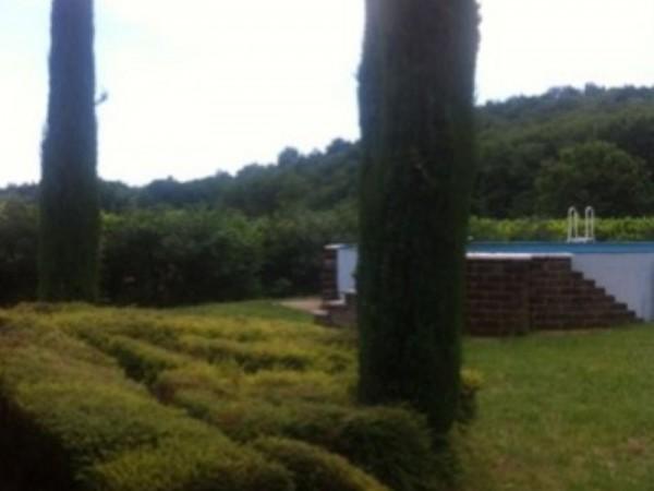 Rustico/Casale in vendita a Puegnago sul Garda, 420 mq - Foto 10