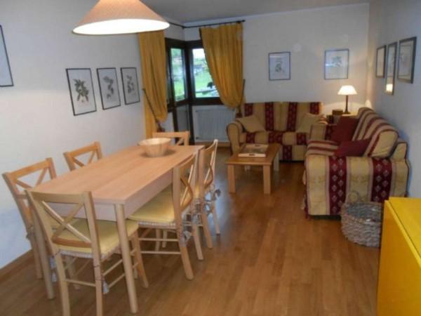 Appartamento in vendita a Pinzolo, Madonna Di Campiglio, 70 mq - Foto 19
