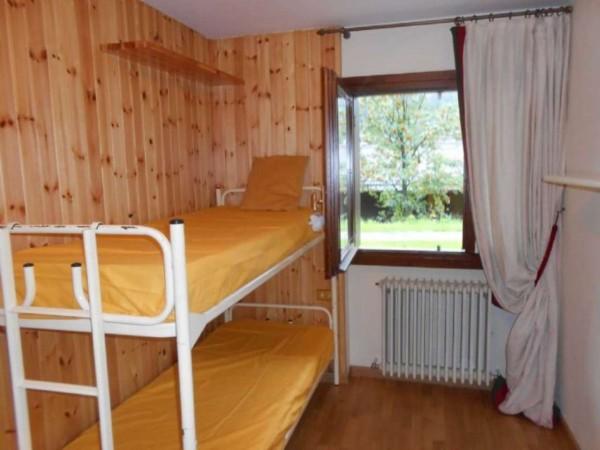 Appartamento in vendita a Pinzolo, Madonna Di Campiglio, 70 mq - Foto 14