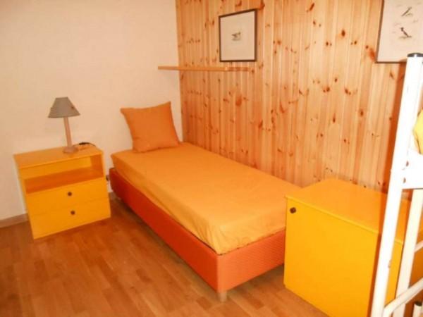 Appartamento in vendita a Pinzolo, Madonna Di Campiglio, 70 mq - Foto 12