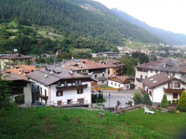 Appartamento in vendita a Dimaro, Centro Storico Pregiato, 60 mq - Foto 10