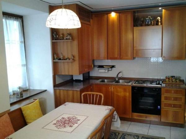 Appartamento in vendita a Dimaro, Centro Storico Pregiato, 60 mq - Foto 18
