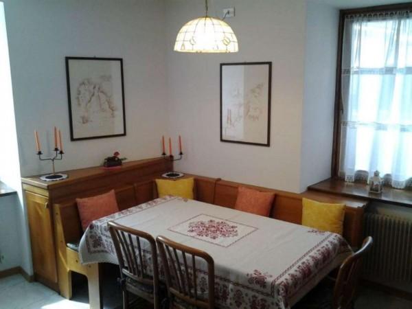 Appartamento in vendita a Dimaro, Centro Storico Pregiato, 60 mq - Foto 19