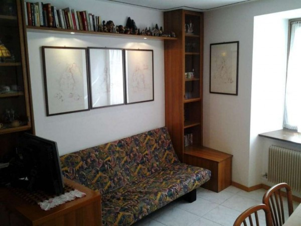 Appartamento in vendita a Dimaro, Centro Storico Pregiato, 60 mq - Foto 15