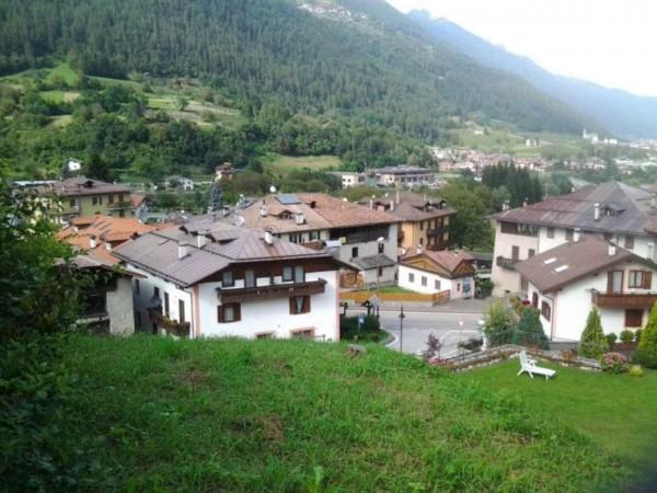 Appartamento in vendita a Dimaro, Centro Storico Pregiato, 60 mq