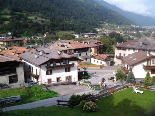 Appartamento in vendita a Dimaro, Centro Storico Pregiato, 60 mq - Foto 5