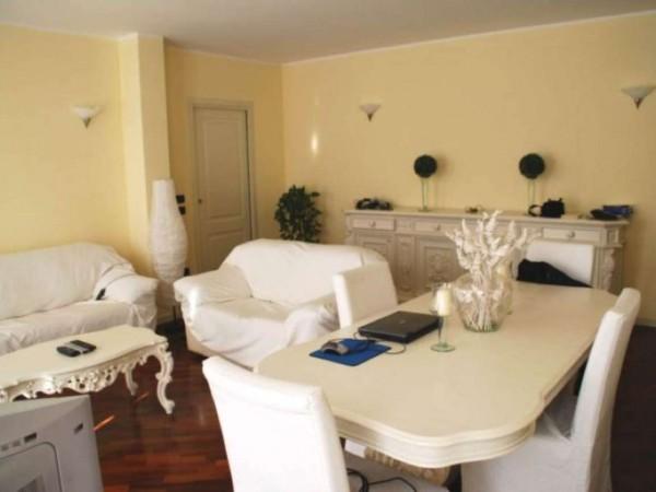 Appartamento in vendita a Botticino, Mattino, 130 mq - Foto 13