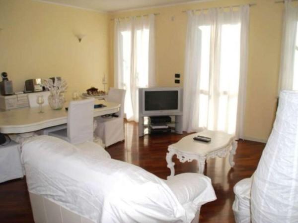 Appartamento in vendita a Botticino, Mattino, 130 mq
