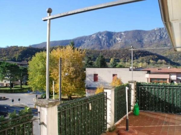 Appartamento in vendita a Botticino, Mattino, 130 mq - Foto 6