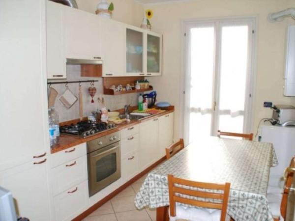 Appartamento in vendita a Botticino, Mattino, 130 mq - Foto 12