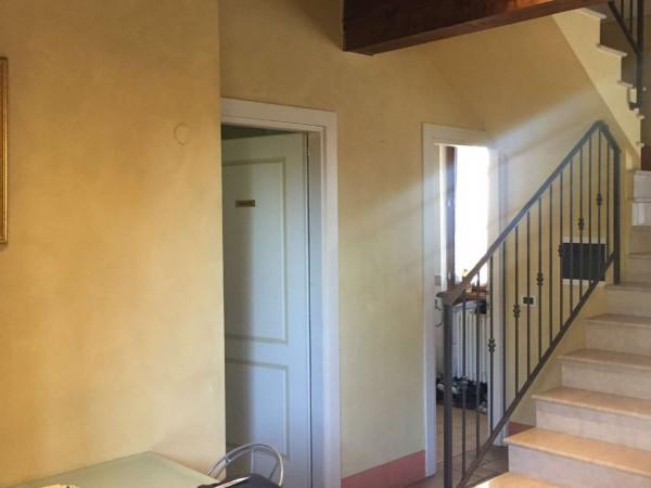 Villetta a schiera in vendita a Brescia, Via Lamarmora, 140 mq - Foto 4