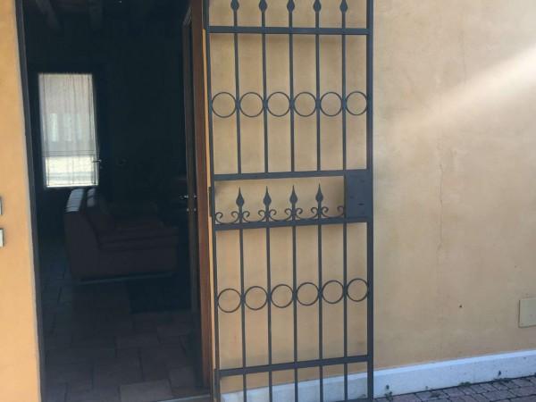 Villetta a schiera in vendita a Brescia, Via Lamarmora, 140 mq - Foto 20
