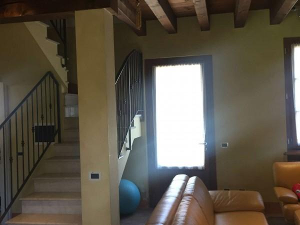 Villetta a schiera in vendita a Brescia, Via Lamarmora, 140 mq - Foto 2