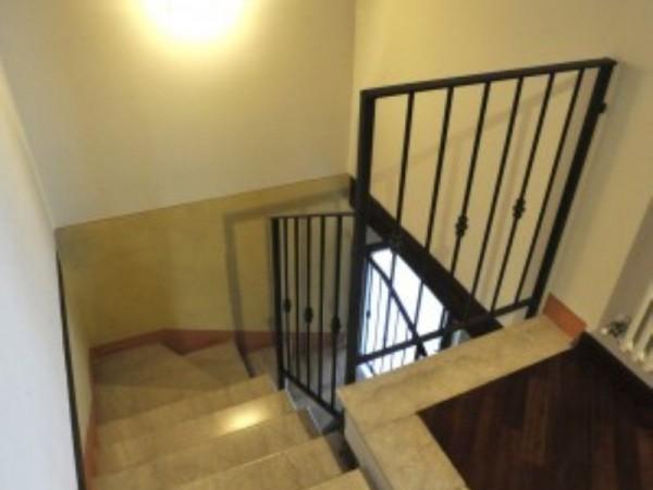 Villetta a schiera in vendita a Brescia, Via Lamarmora, 140 mq - Foto 12