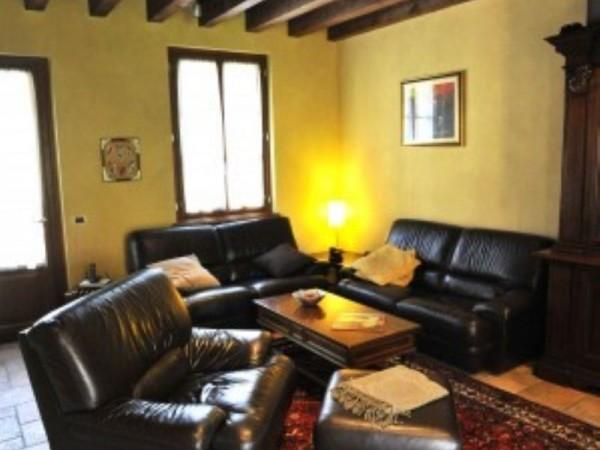 Villetta a schiera in vendita a Brescia, Via Lamarmora, 140 mq - Foto 16