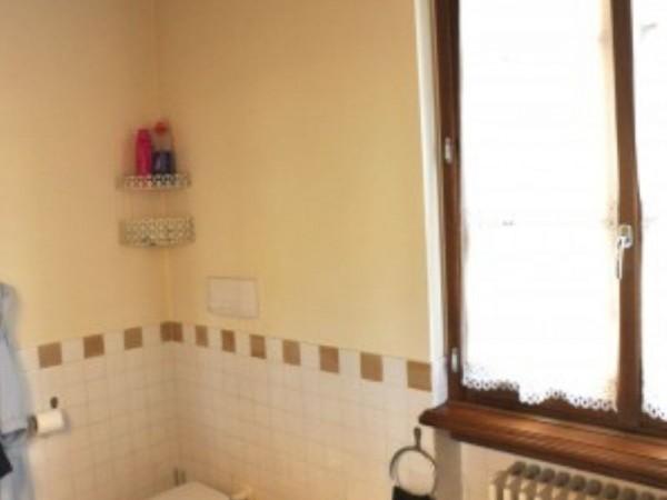 Villetta a schiera in vendita a Brescia, Via Lamarmora, 140 mq - Foto 15
