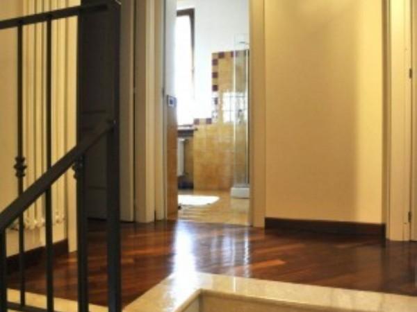 Villetta a schiera in vendita a Brescia, Via Lamarmora, 140 mq - Foto 9