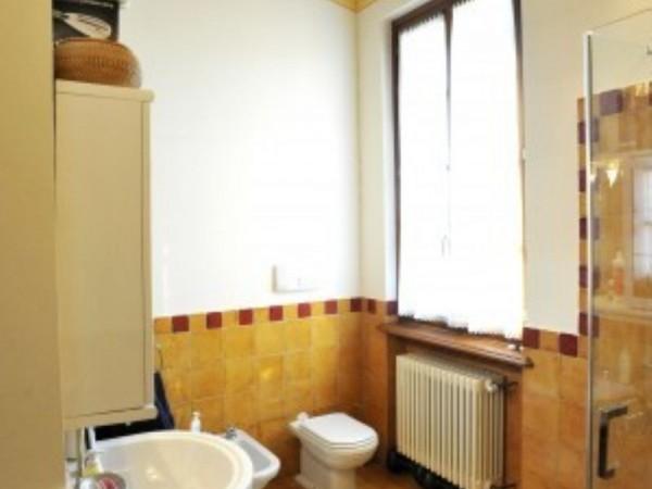 Villetta a schiera in vendita a Brescia, Via Lamarmora, 140 mq - Foto 7