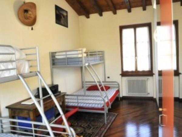 Villetta a schiera in vendita a Brescia, Via Lamarmora, 140 mq - Foto 5