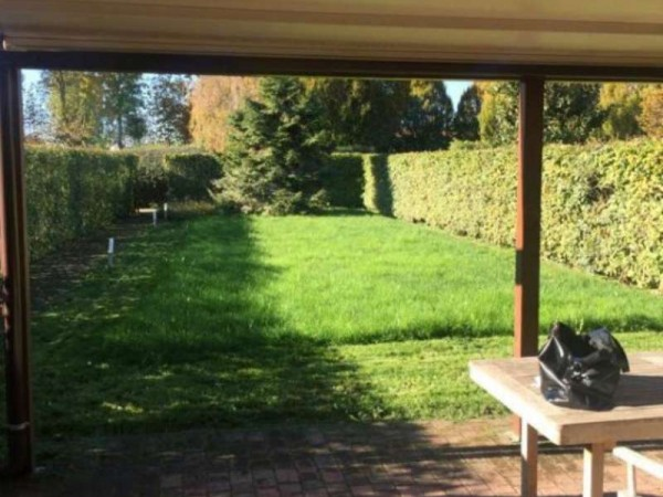 Villetta a schiera in vendita a Brescia, Via Lamarmora, 140 mq - Foto 18