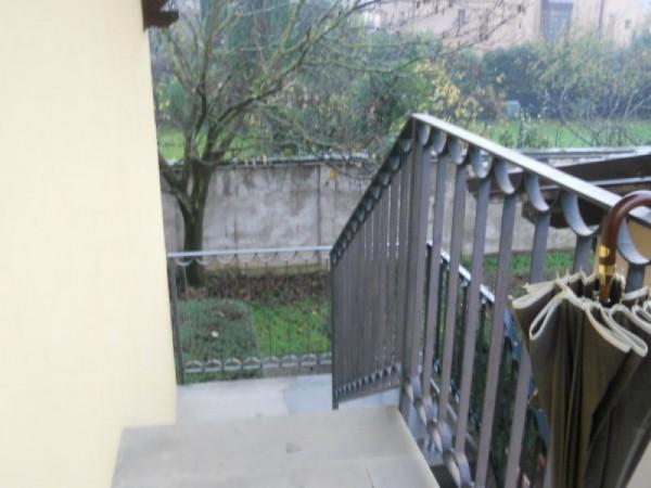 Appartamento in affitto a Brescia, Mompiano, 60 mq - Foto 9
