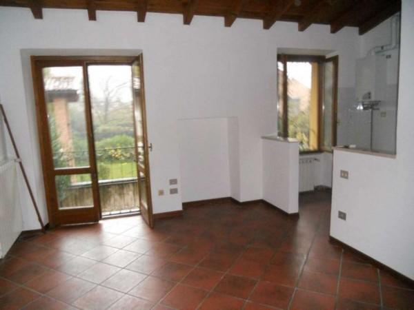 Appartamento in affitto a Brescia, Mompiano, 60 mq - Foto 11