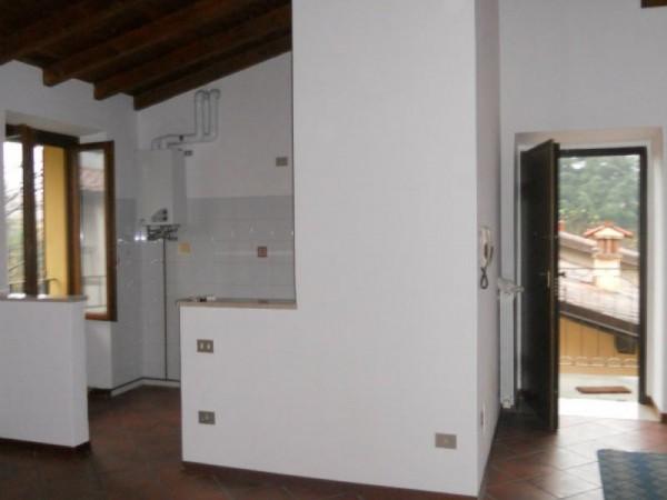 Appartamento in affitto a Brescia, Mompiano, 60 mq - Foto 4