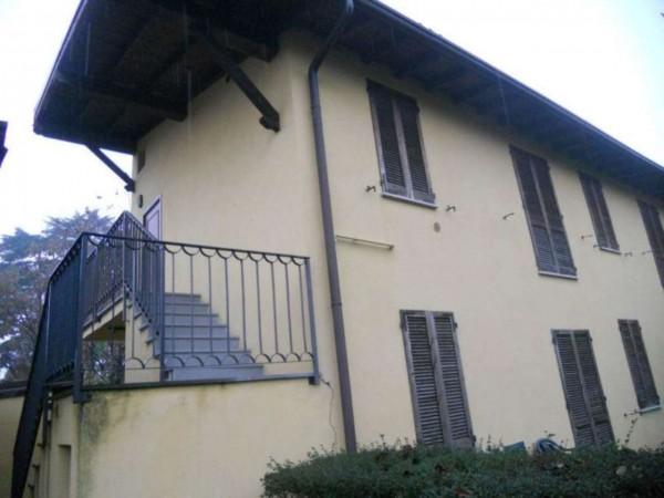 Appartamento in affitto a Brescia, Mompiano, 60 mq - Foto 3