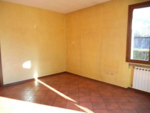 Appartamento in affitto a Brescia, Mompiano, 150 mq - Foto 19