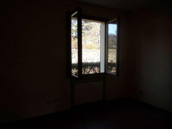 Appartamento in affitto a Brescia, Mompiano, 150 mq - Foto 22