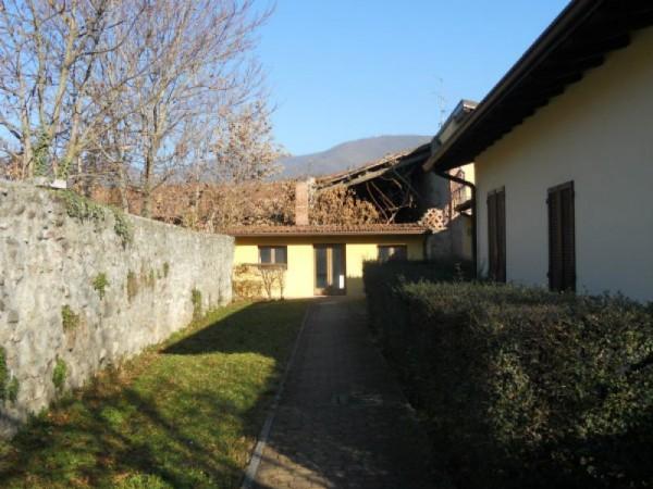 Appartamento in affitto a Brescia, Mompiano, 150 mq - Foto 29
