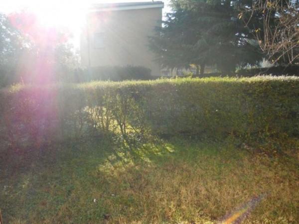 Appartamento in affitto a Brescia, Mompiano, 150 mq - Foto 3