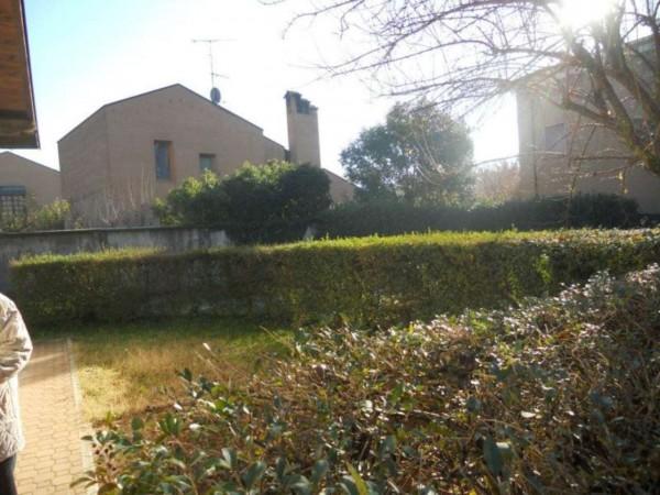 Appartamento in affitto a Brescia, Mompiano, 150 mq - Foto 27