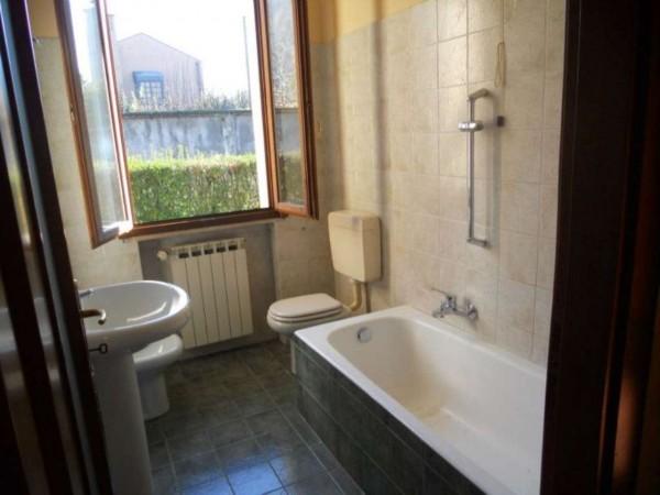 Appartamento in affitto a Brescia, Mompiano, 150 mq - Foto 12