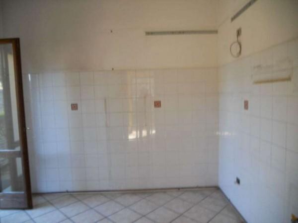 Appartamento in affitto a Brescia, Mompiano, 150 mq - Foto 16