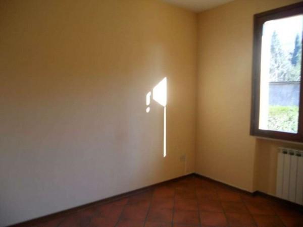 Appartamento in affitto a Brescia, Mompiano, 150 mq - Foto 23