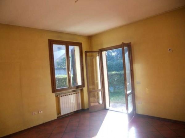Appartamento in affitto a Brescia, Mompiano, 150 mq - Foto 18
