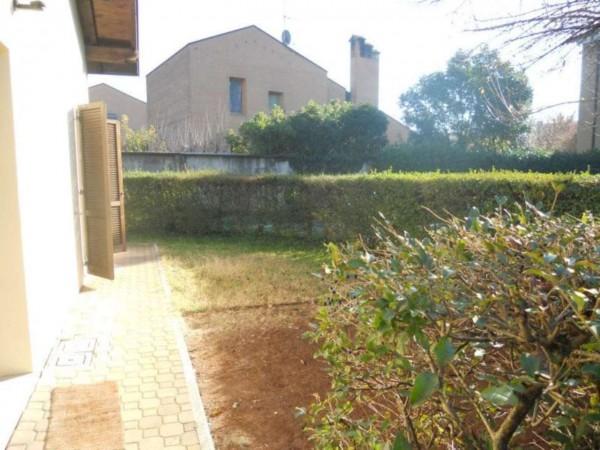 Appartamento in affitto a Brescia, Mompiano, 150 mq - Foto 2