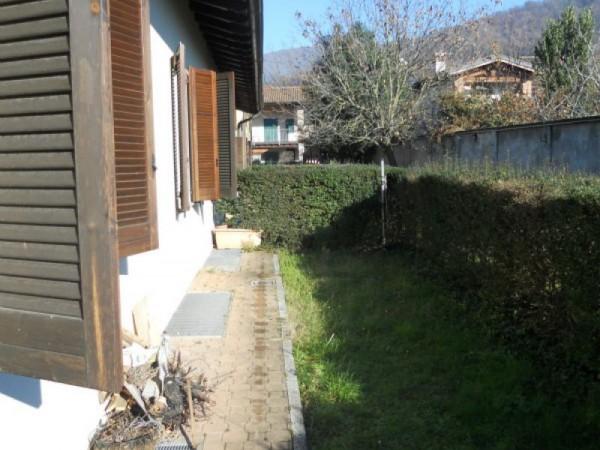 Appartamento in affitto a Brescia, Mompiano, 150 mq - Foto 24