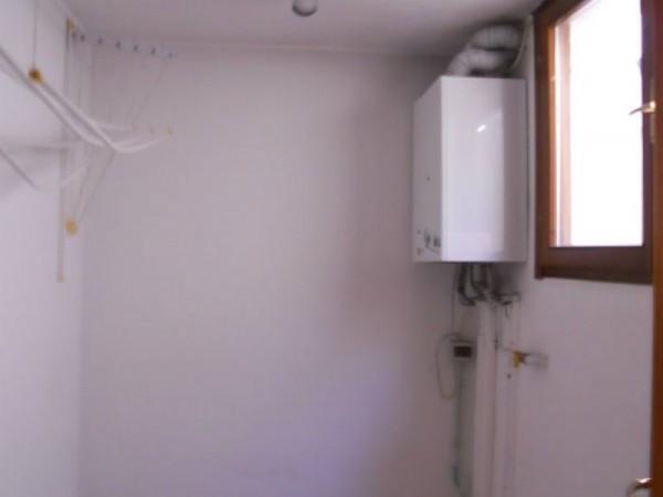 Appartamento in affitto a Brescia, Mompiano, 150 mq - Foto 7
