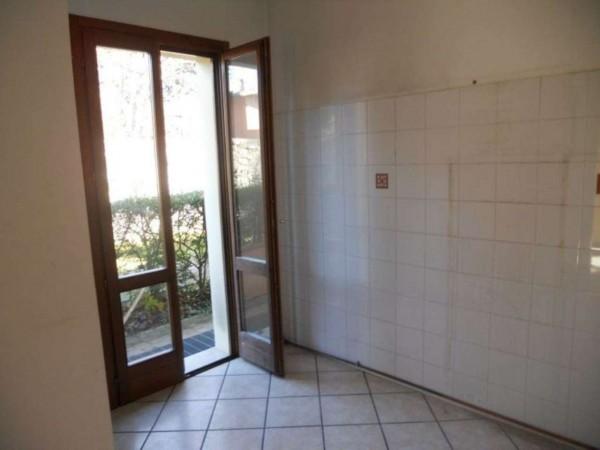 Appartamento in affitto a Brescia, Mompiano, 150 mq - Foto 15