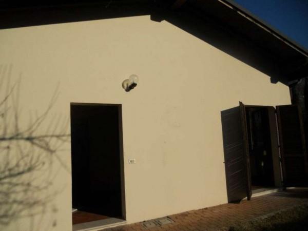 Appartamento in affitto a Brescia, Mompiano, 150 mq - Foto 5