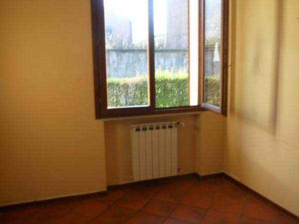 Appartamento in affitto a Brescia, Mompiano, 150 mq - Foto 25